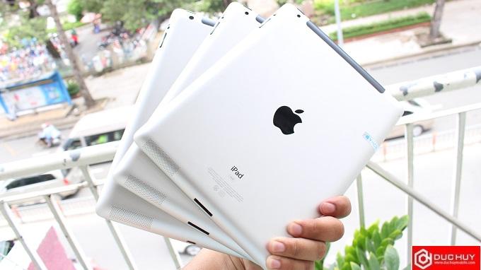 Có nên mua iPad 2 cũ giá 3 triệu tại Đức Huy Mobile - 202891