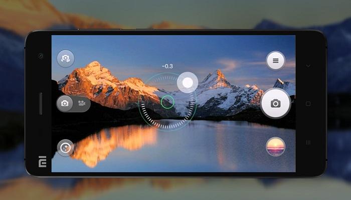 Xiaomi Mi 4 4