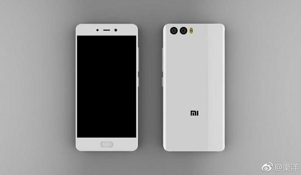 Xiaomi Mi 6 giá rẻ