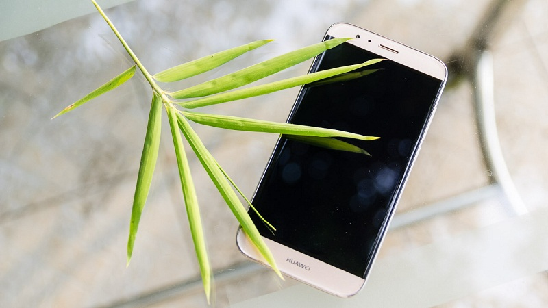 Đánh giá nhanh Huawei G7 Plus 1