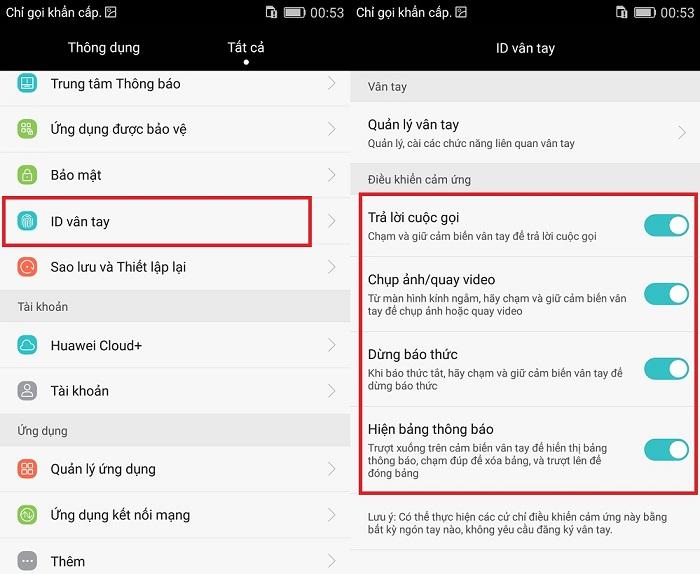 Đánh giá nhanh Huawei G7 Plus 14