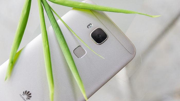 Đánh giá nhanh Huawei G7 Plus 15