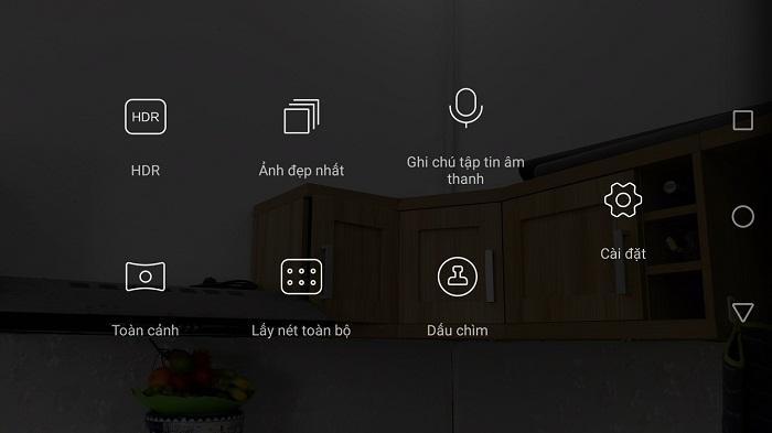 Đánh giá nhanh Huawei G7 Plus 17