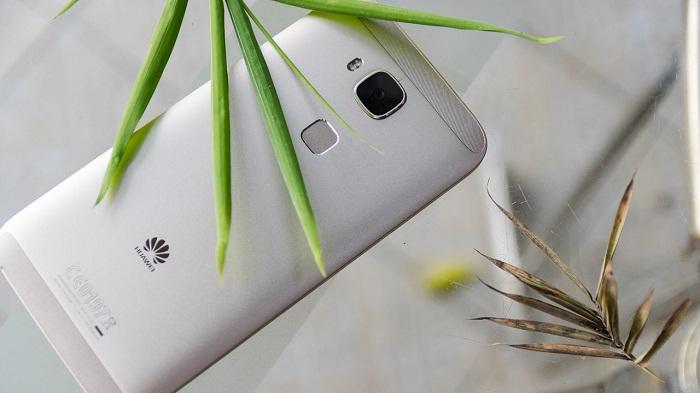 Đánh giá nhanh Huawei G7 Plus 3