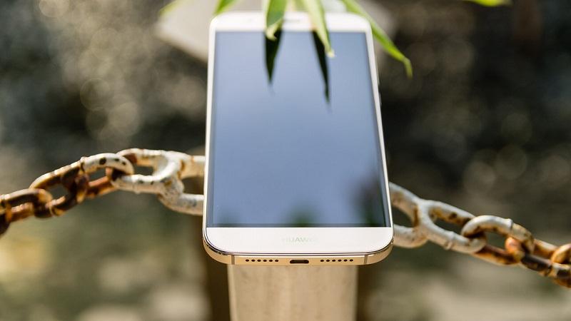 Đánh giá nhanh Huawei G7 Plus