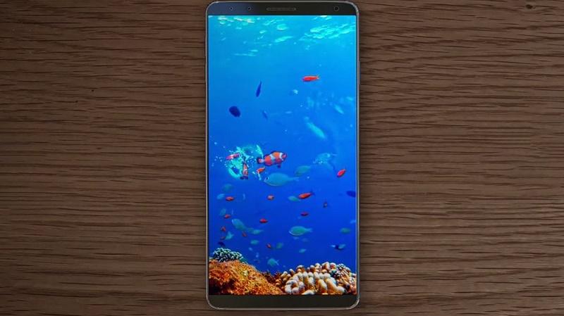 Giá bán Galaxy S8 và Galaxy S8 Plus đã lộ diện