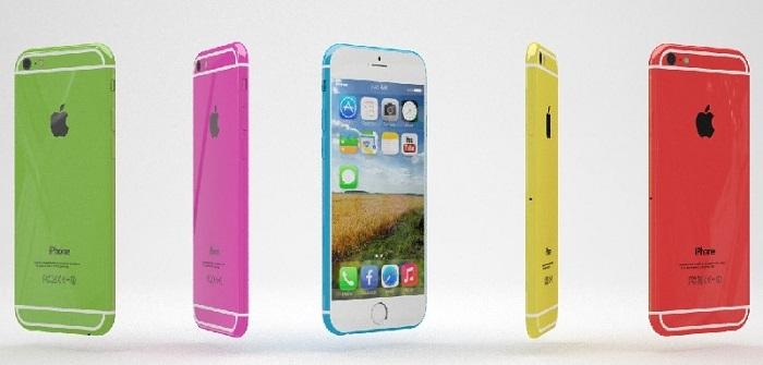 iPhone 6C lộ diện
