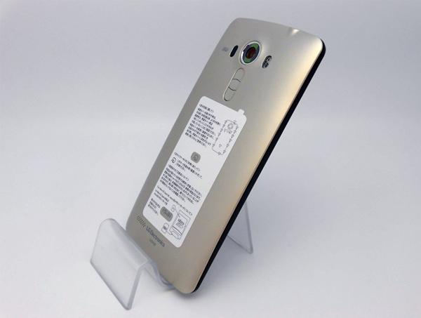 LG G4 Isai