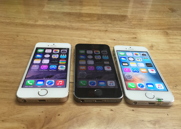 iPhone giá chỉ từ 1.8 triệu 5