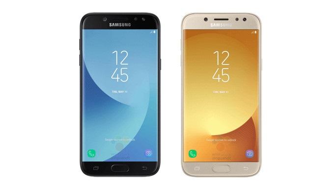 Điện thoại Samsung Galaxy J5 2017
