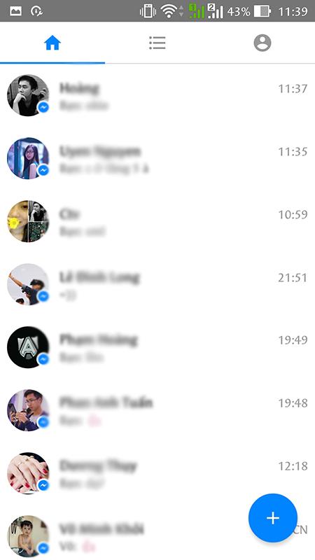 ban-be-Messenger-Lite