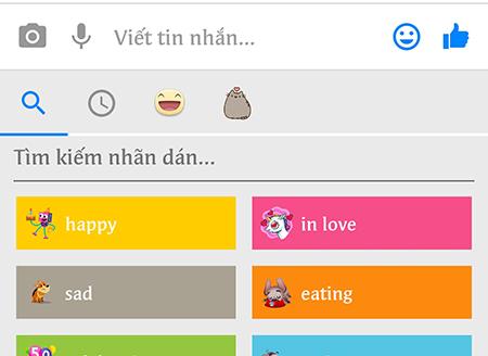 nhan-Messenger-Lite