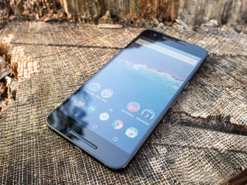 Huawei Nexus 6P giá rẻ
