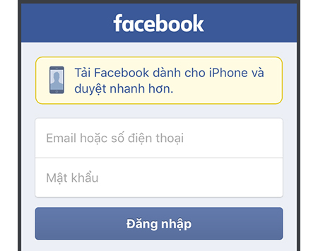 dang-nhap-facebook-tren-iphone