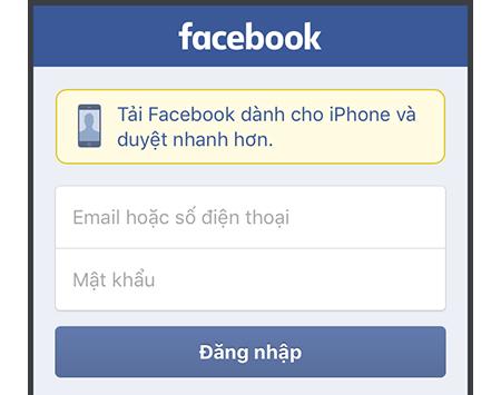 dang-nhap-facebook-tren-iphone