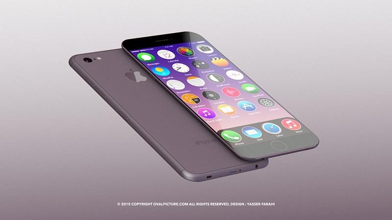 iPhone 7 sẽ được ra mắt sớm vào mùa hè?