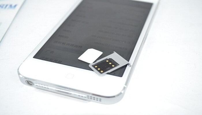 Mẹo kiểm tra iPhone Lock