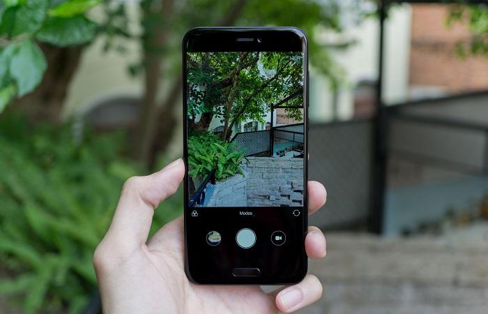 Mua trả góp Xiaomi Mi 5C 4