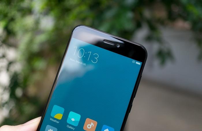 Mua trả góp Xiaomi Mi 5C 9