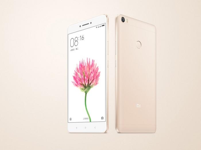 gia-Xiaomi Mi Max