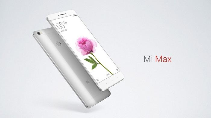 Xiaomi Mi Max giá rẻ
