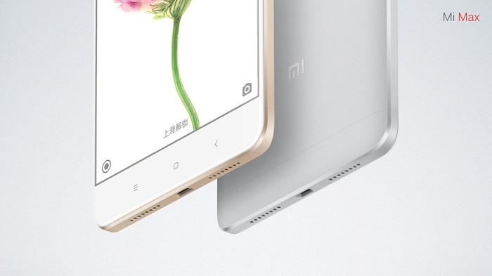 Điện thoại Xiaomi Mi Max