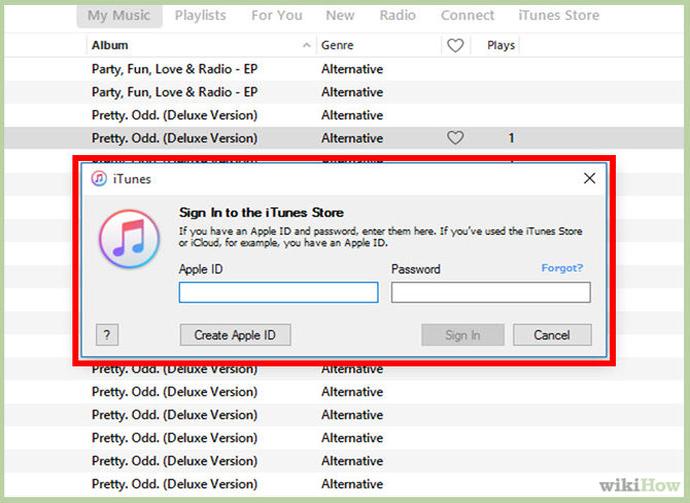 sao chép nhạc từ iPhone sang máy tính 3
