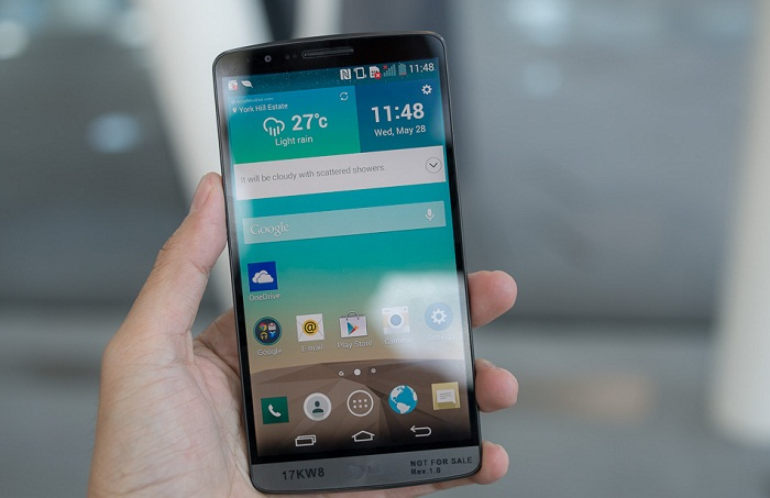 smartphone giảm giá mạnh 1