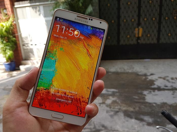 smartphone giảm giá mạnh 2