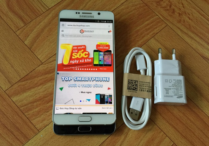 smartphone giảm giá mạnh 5