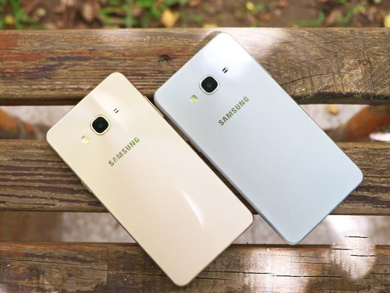 Samsung Galaxy đời cũ