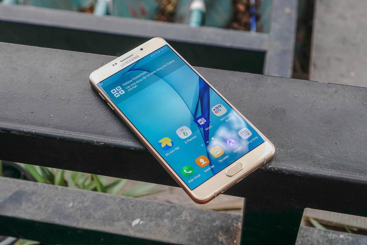 Samsung Galaxy đời cũ 9