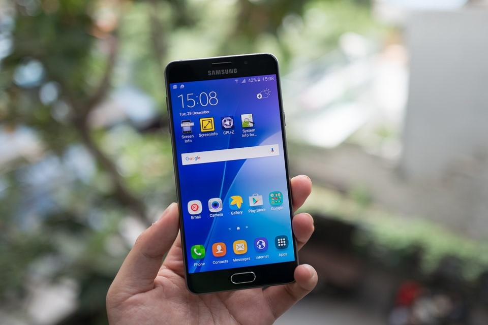 Samsung Galaxy đời cũ 7