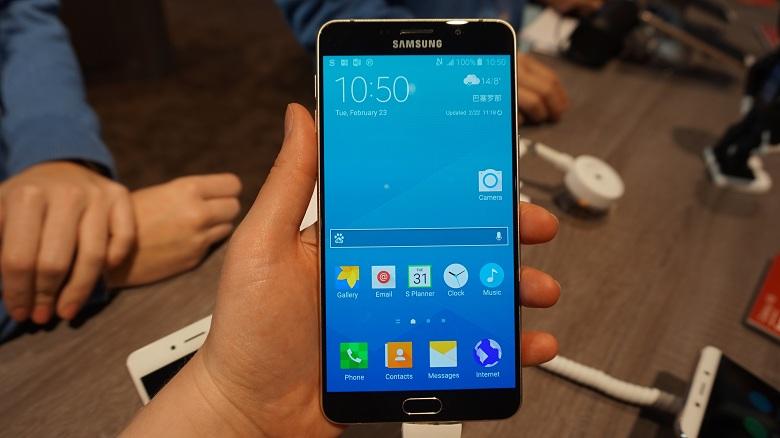 Samsung Galaxy A9 chính hãng