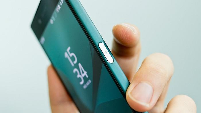 Mua Sony Xperia Z5 Dual