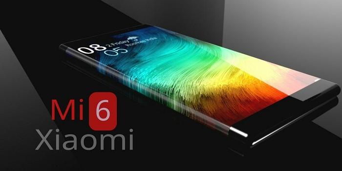 Giá Xiaomi Mi 6
