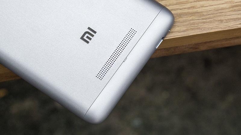 Video trên tay nhanh Xiaomi Mi5