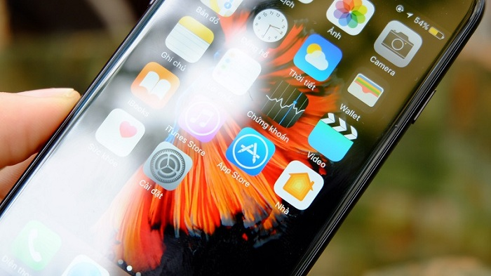 Chuyển dữ liệu vào iPhone trong vòng một nốt nhạc không cần iTunes