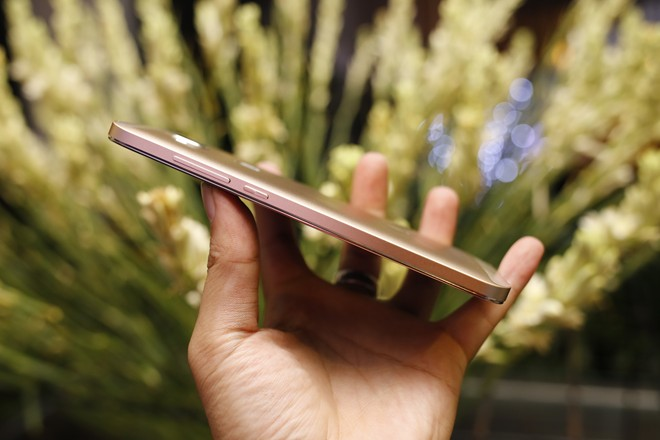 Huawei G7 Plus 4