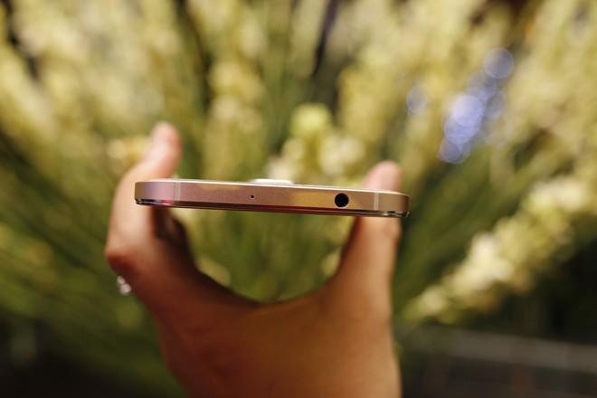 Huawei G7 Plus 6