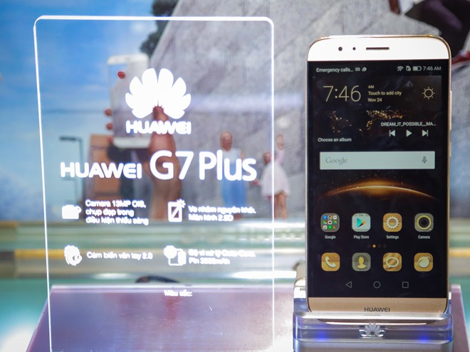 Huawei G7 Plus b