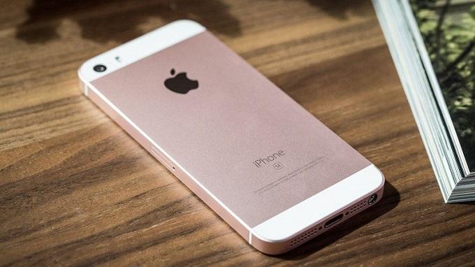 giá iPhone SE
