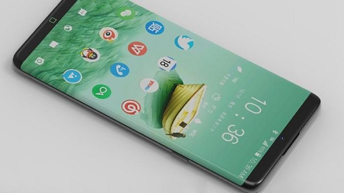 Màn hình Samsung Galaxy S8