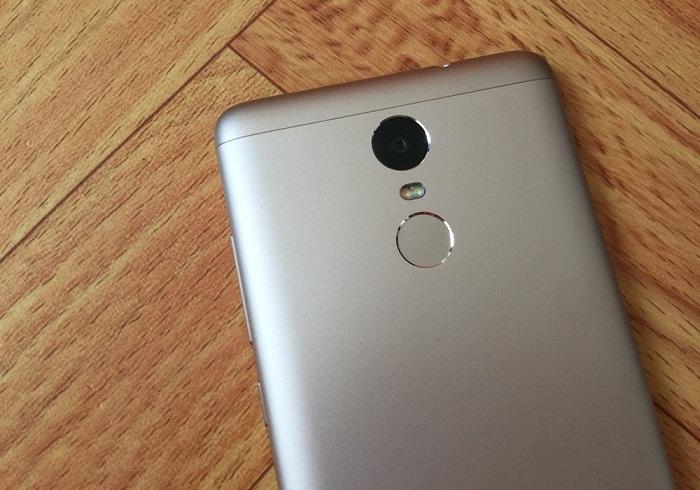 khui hộp Xiaomi Redmi Note 3 Pro 12