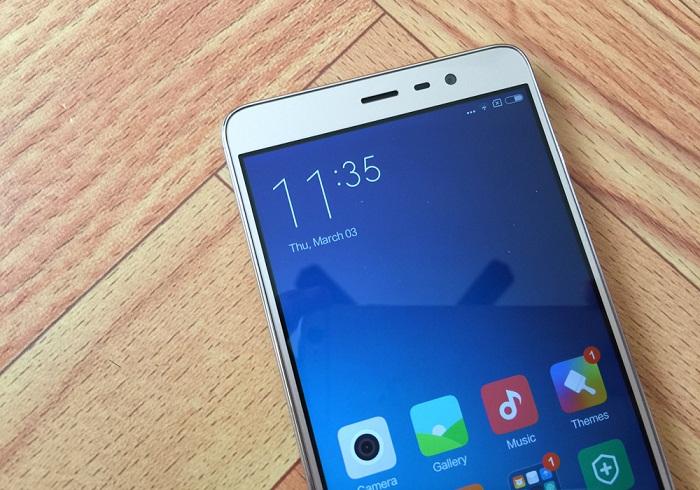 khui hộp Xiaomi Redmi Note 3 Pro 7
