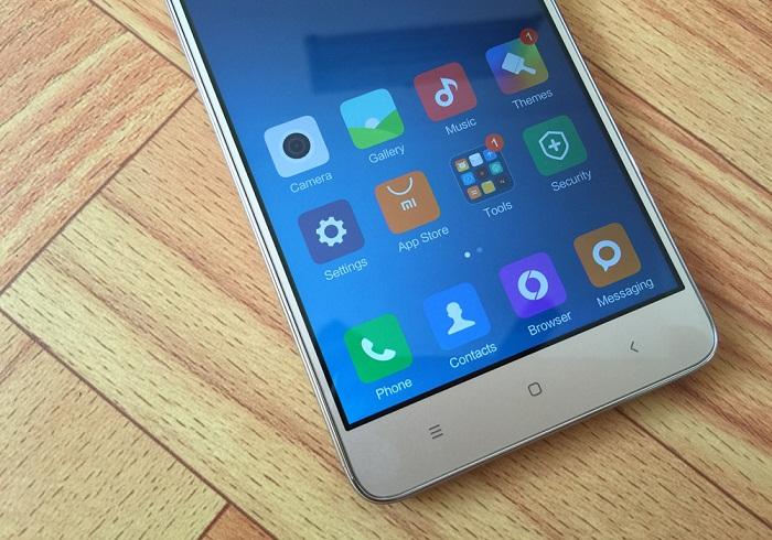 khui hộp Xiaomi Redmi Note 3 Pro 8