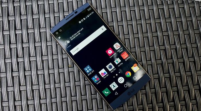 LG V10 Cũ giá bao nhiêu