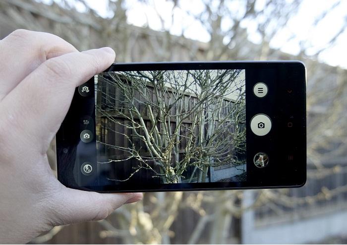 Camera Xiaomi Redmi Note 2