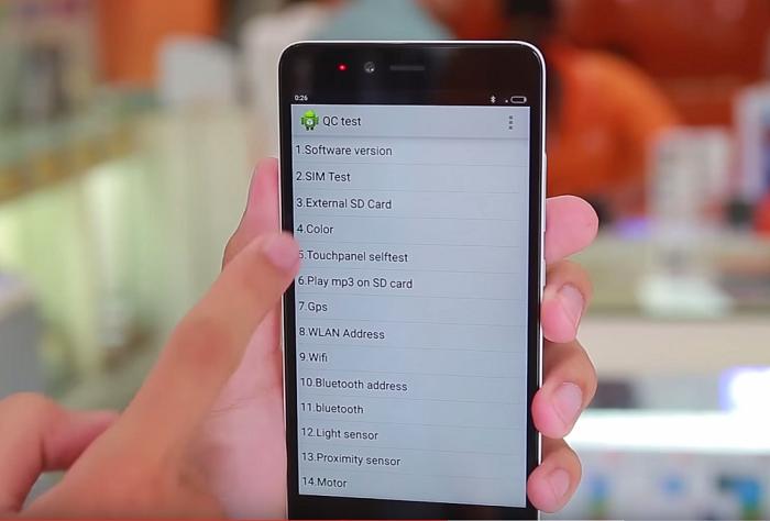 Chọn mua Xiaomi Redmi Note 2
