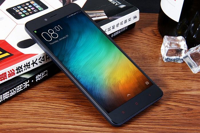 Chọn mua, kiểm tra chất lượng máy Xiaomi Redmi Note 2